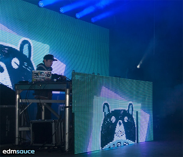 Crizzly Boombox