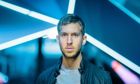 BCM Planet Dance Celebrates Its 25th Year with Calvin Harris Residency