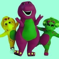 Barney Theme Song (SAYMYNAME's Bacon Trap Remix)