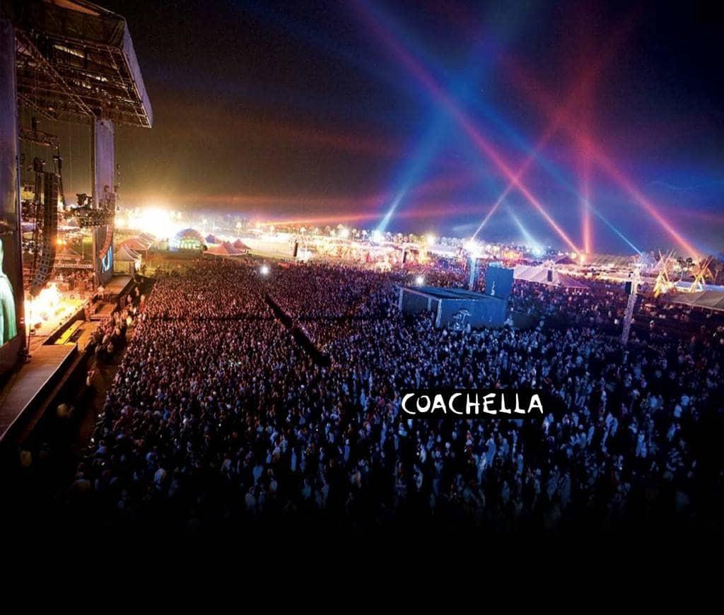 Coachella Live Sets