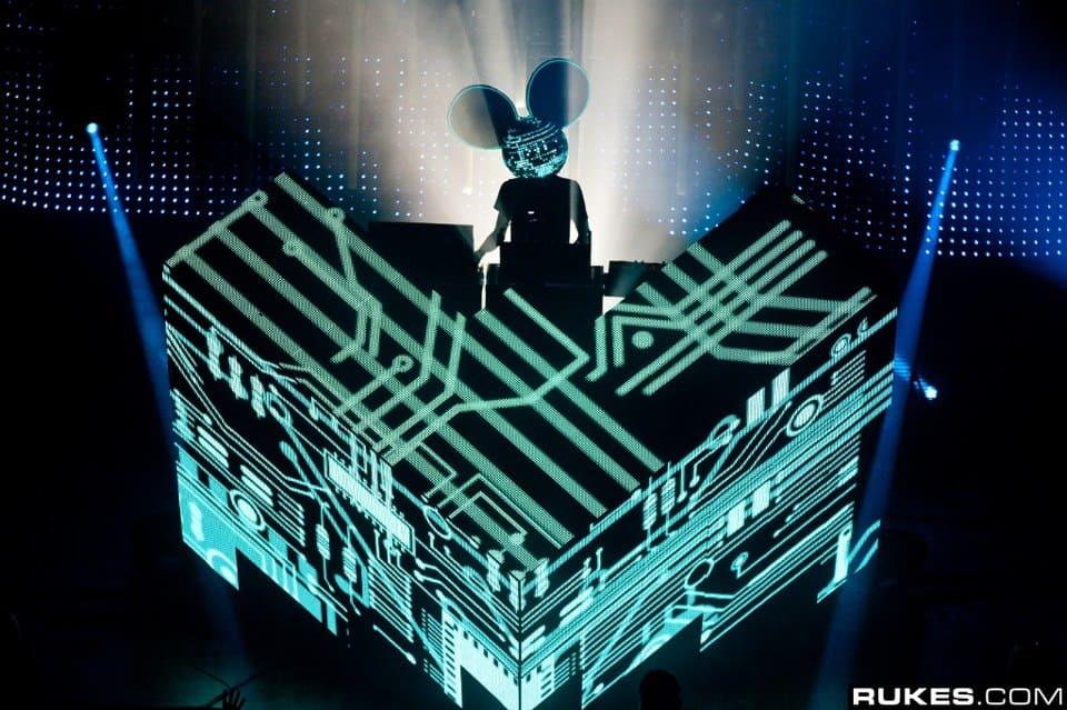 Deadmau5' Cube