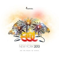 EDC New York Line Up Has Been Revealed