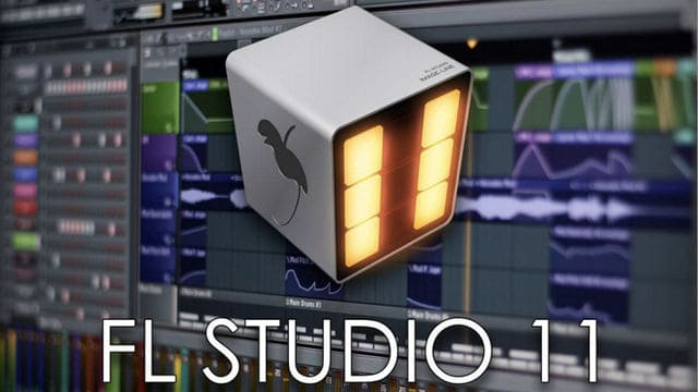 FL Studio 11 is Now Out