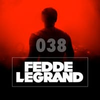 Fedde Le Grand - Dark Light Sessions 038
