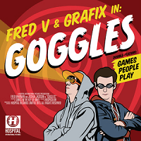 Fred V & Grafix - Goggles EP