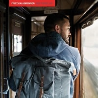 Fritz Kalkbrenner - Sick Travellin' Tour 2013