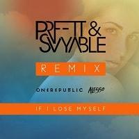 If I Lose Myself