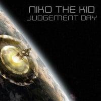 Niko the Kid feat. Anna Yvette - Judgement Day (Original Mix)
