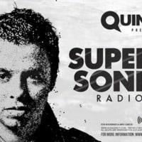 Quintino - SUPERSONIQ 007 (SiriusXM)