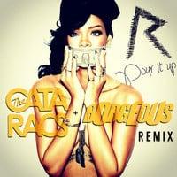 Rihanna - Pour It Up (The Cataracs & BORGEOUS Remix)