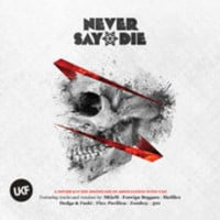 SKisM Releases Volume 1 of Never Say Die [Dubstep Mixtape]
