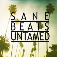 Sane Beats - Untamed EP