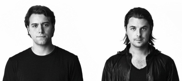 Sebastian Ingrosso and Axwell Will Launch 'Departures' in Ibiza