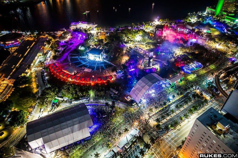 Ultra Music Festival 2013 Rukes