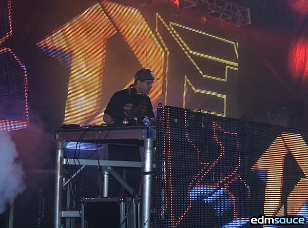 Datsik Boombox