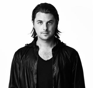 Watch Axwell's Set from Tomorrowland 2013
