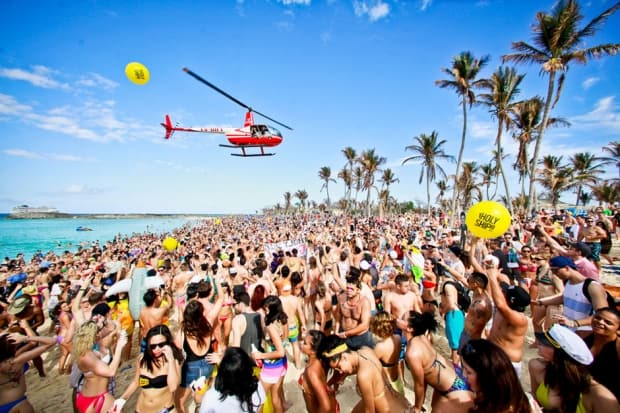 11 Edm Songs To Get You Ready For Summer