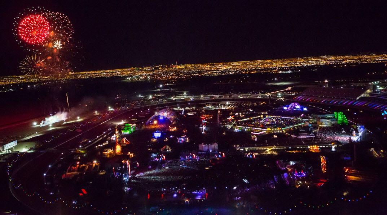 Future of EDC Vegas 2014 Unclear