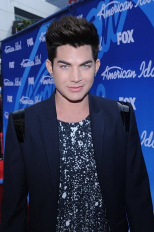 Adam Lambert Says His Next Songs May Be a Mix Between EDM & Folk-Rock