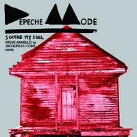 Depeche Mode - Soothe My Soul (Steve Angello vs. Jacques Lu Cont) [BBC Radio 1 Premiere]
