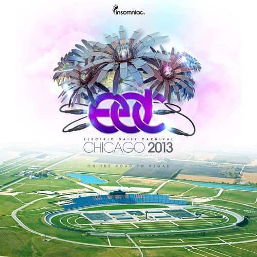 EDC Chicago Set Times Have Been Announced