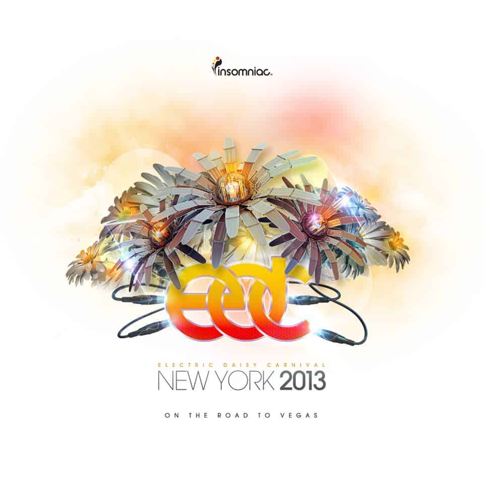 Insomniac Says EDC New York Will Return To MetLife Stadium in '14