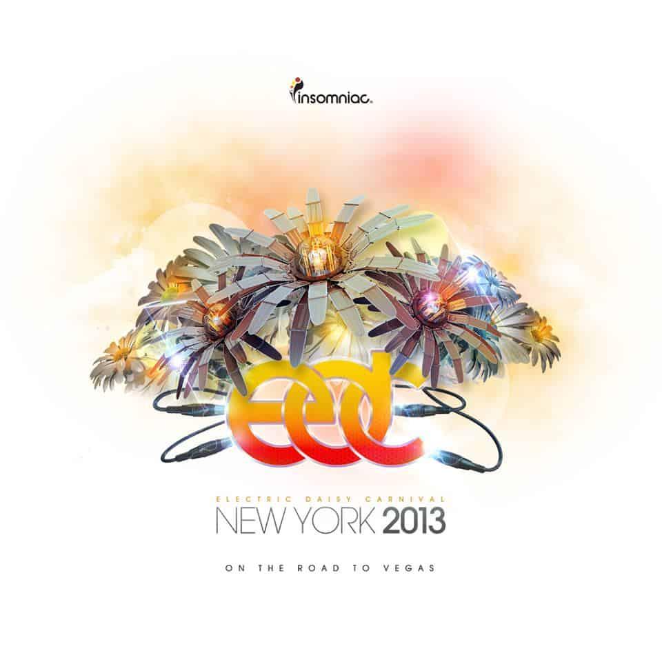 Insomniac Says EDC New York Will Return To MetLife Stadium in '14