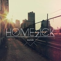 Razihel - Homesick feat. Dave Revan (Original Mix)