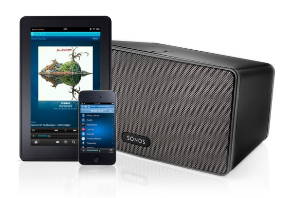 EDM Sauce Deal of the Day: Sonos All In One Speaker