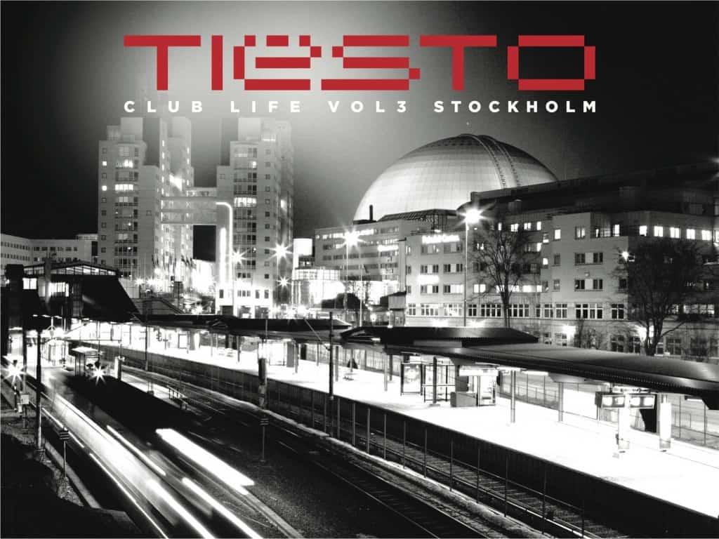 Tiesto Announces Club Life Volume 3 Tracklist [Includes Minimix]