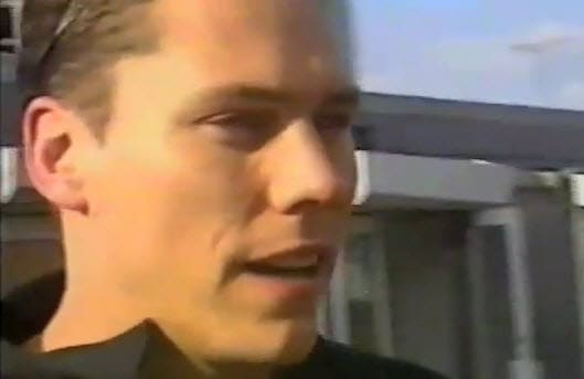 Tiesto and Ferry Corsten Interview from 13 Years Ago [#ThrowbackThursday]