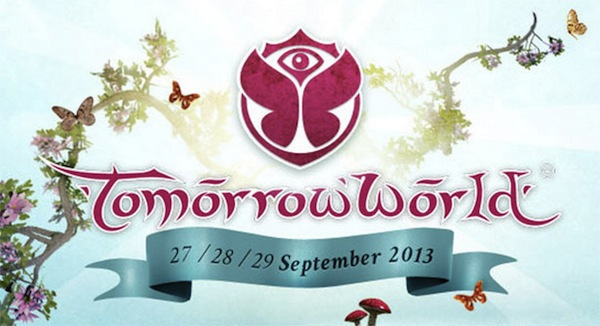 TomorrowWorld Announces First Wave of Line Up