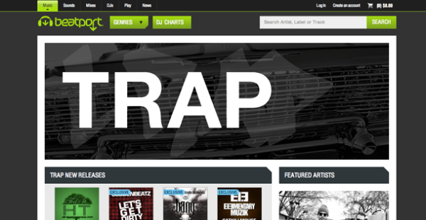 Trap Is Finally Added as a Music Genre on Beatport