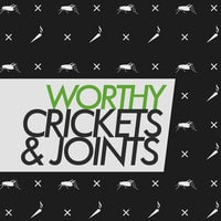 Worthy - Crickets & Joints EP [OWLSA]