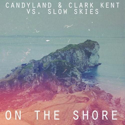 on the shore clark kent