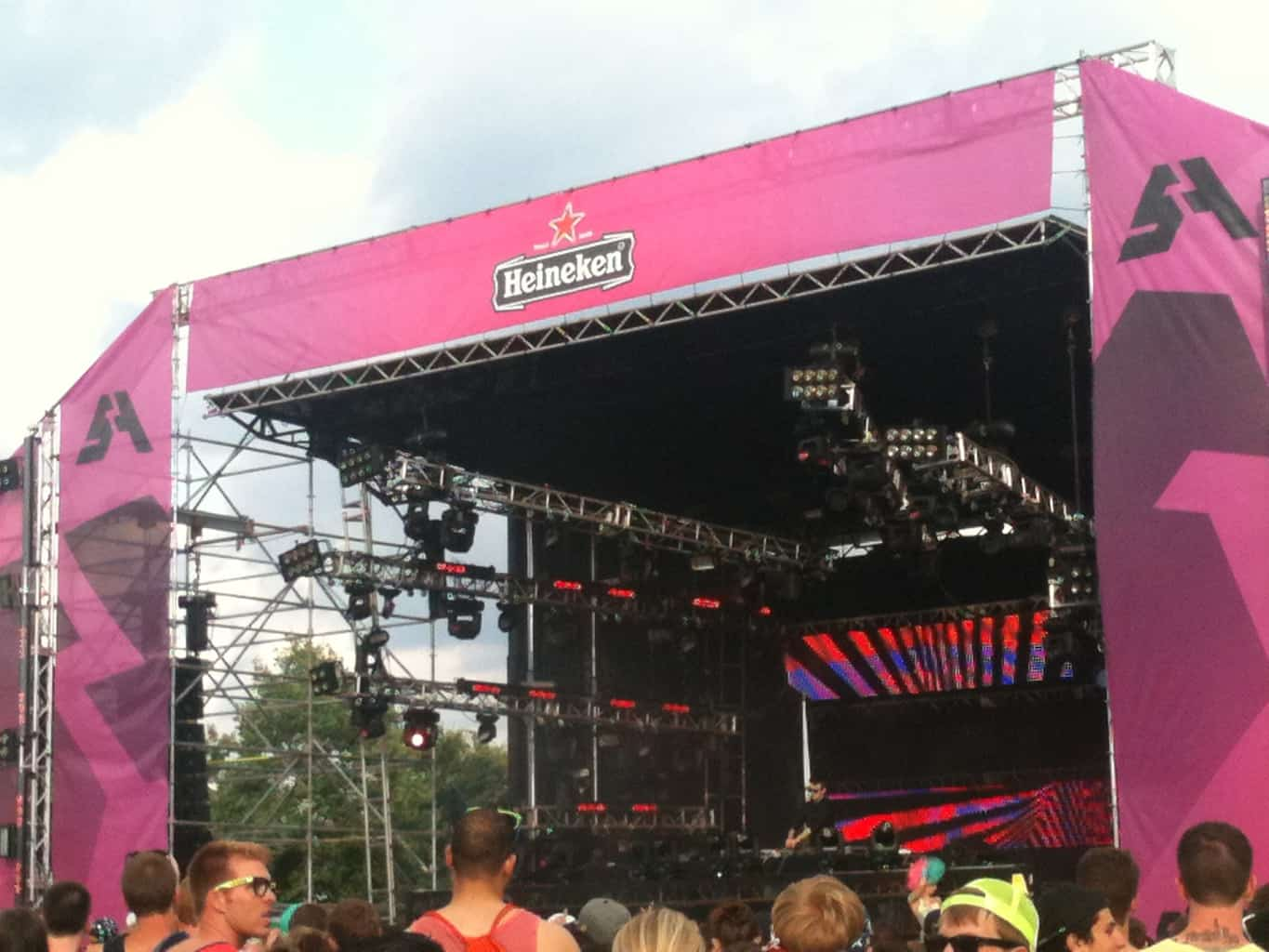 Spring Awakening 2013 Review