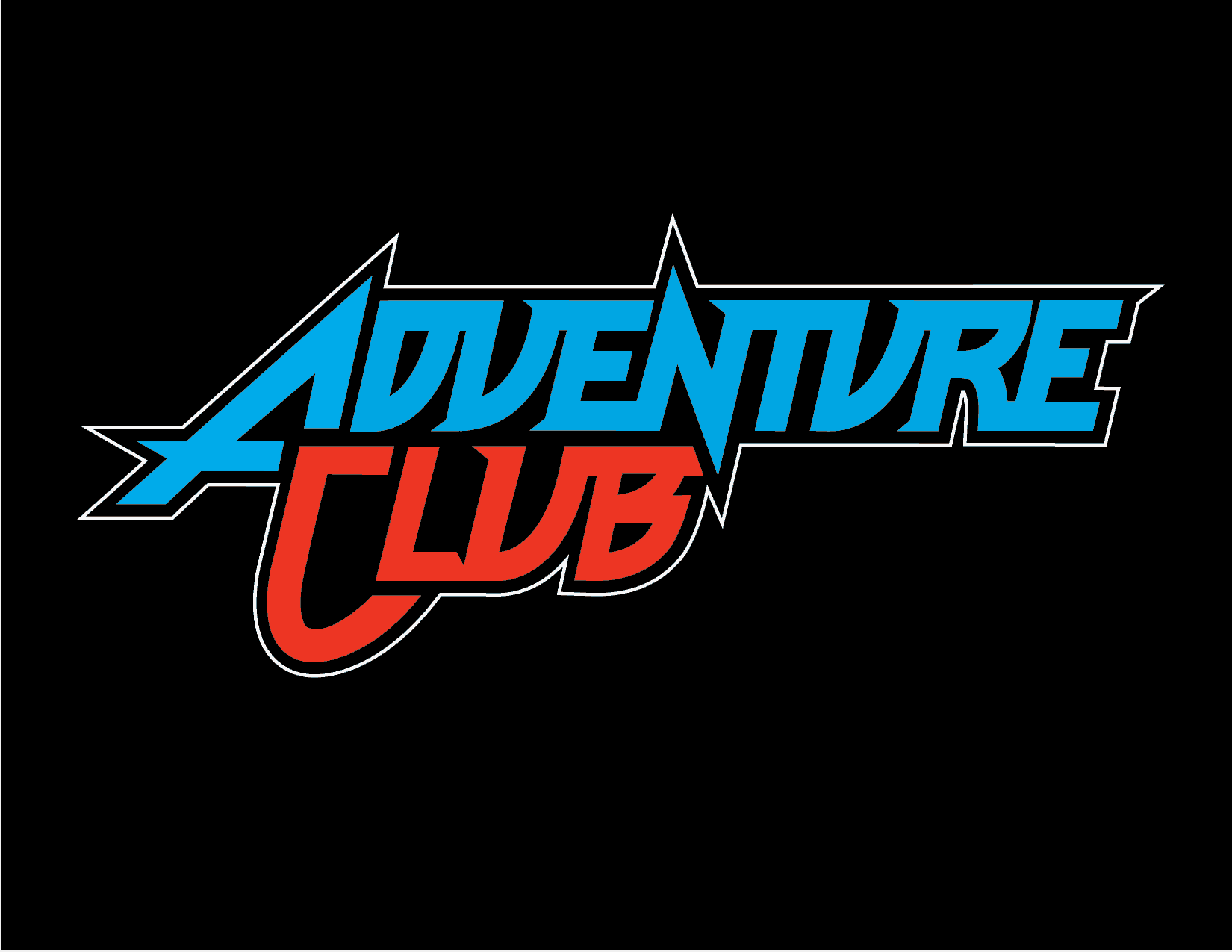Adventure Club, Superheroes Vol. 2