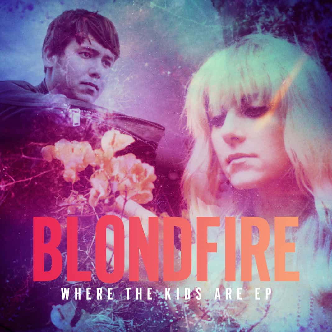 Blondfire - Where The Kids Are (Madera Remix) [EDM Sauce Exclusive Premiere]