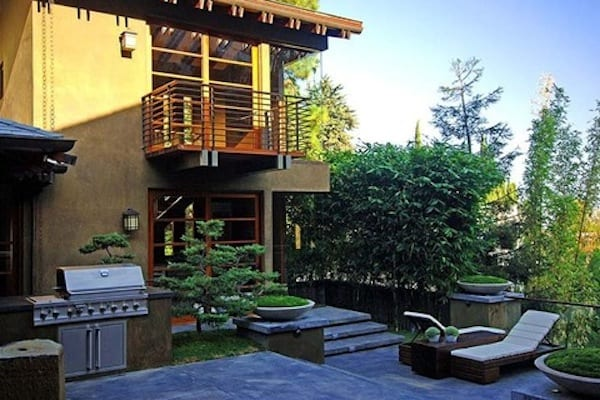 Calvin Harris Spends $7 Million on Hollywood Mansion11