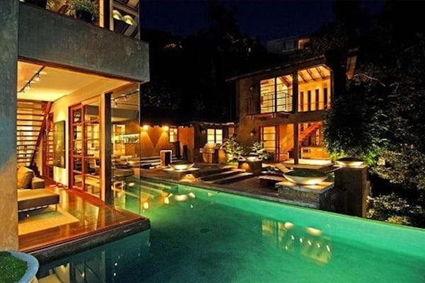 Calvin Harris Spends $7 Million on Hollywood Mansion4