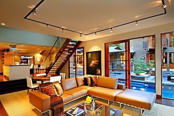 Calvin Harris Spends $7 Million on Hollywood Mansion5
