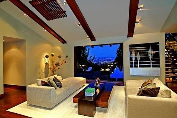 Calvin Harris Spends $7 Million on Hollywood Mansion6