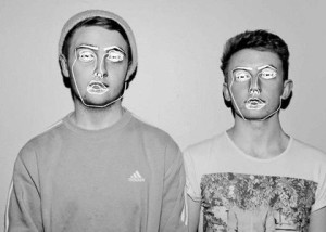 """Disclosure Releases Music Video for """"When a Fire Starts to Burn"""""""