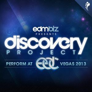 EDM Sauce's DJ, SAYMYNAME Discovery Project Entry