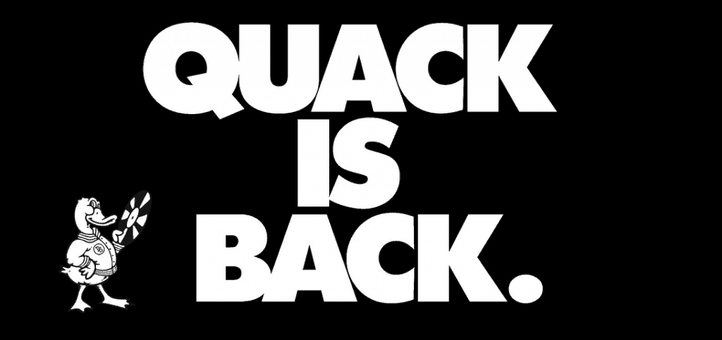 Duck Sauce Will Be Making a Return!