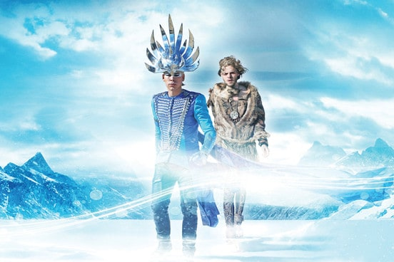 Empire Of The Sun Will Score 'Dumb And Dumber 2'