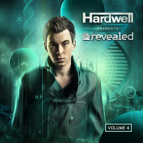 Hardwell Presents Revealed, Vol 4 Out Now