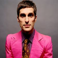 Perry Farrell Says He Has Made an Electronic Music Album