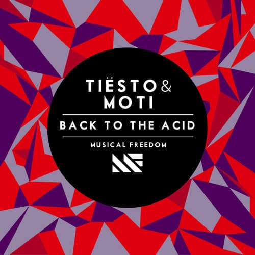 Ti sto moti back to the acid for What do you know about acid house music