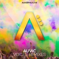 Auvic - Voices Album Remixes